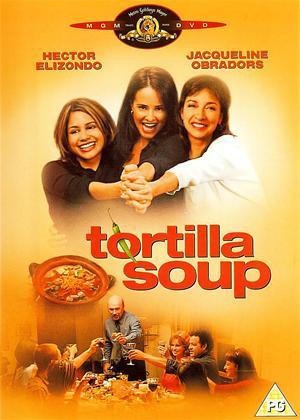 Rent Tortilla Soup Online DVD & Blu-ray Rental