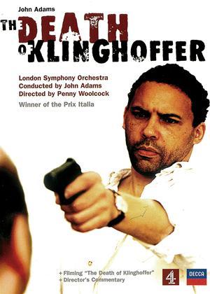 Rent The Death of Klinghoffer Online DVD Rental