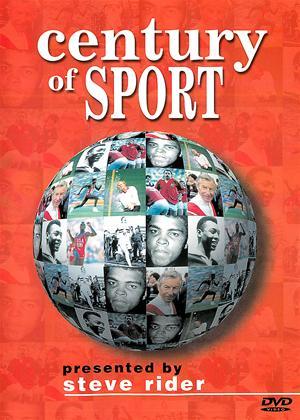 Rent Century of Sport Online DVD Rental