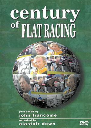 Rent Century of Flat Racing Online DVD Rental