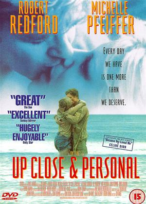 Up Close and Personal Online DVD Rental