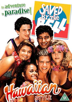 Rent Saved by the Bell: Hawaiian Style Online DVD Rental