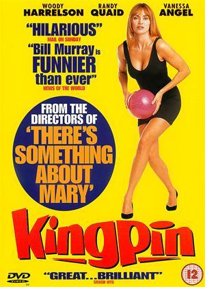 Rent Kingpin Online DVD Rental