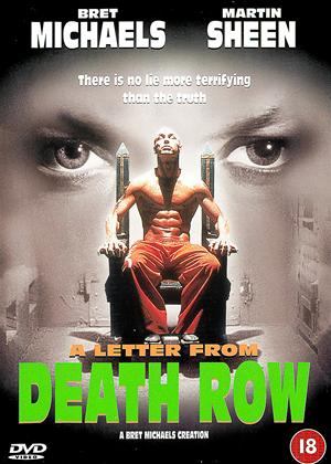 Rent A Letter from Death Row Online DVD Rental