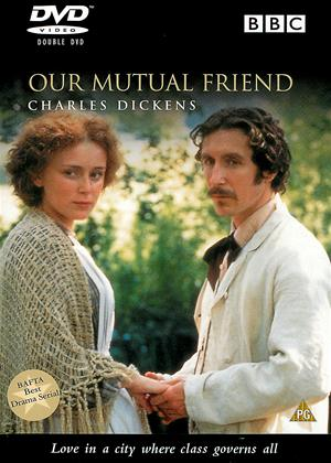 Rent Our Mutual Friend Online DVD Rental