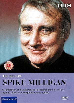 Rent Comedy Greats: Spike Milligan Online DVD & Blu-ray Rental
