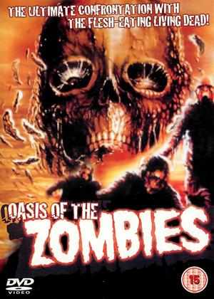 Rent Oasis of the Zombies (aka La tumba de los muertos vivientes) Online DVD Rental