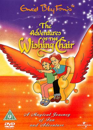 Rent Enid Blyton's Enchanted Land: The Adventures of The Wishing Chair Online DVD & Blu-ray Rental