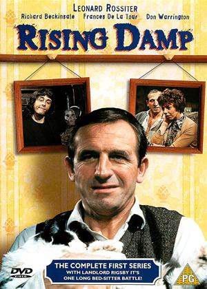 Rent Rising Damp: Series 1 Online DVD & Blu-ray Rental