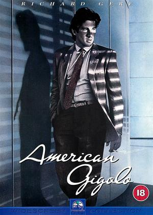Rent American Gigolo Online DVD Rental