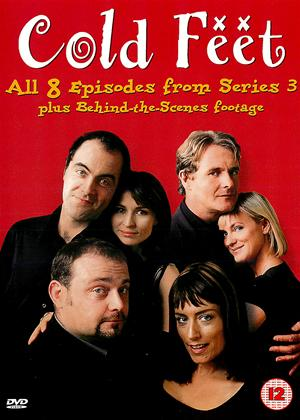 Rent Cold Feet: Series 3 Online DVD Rental