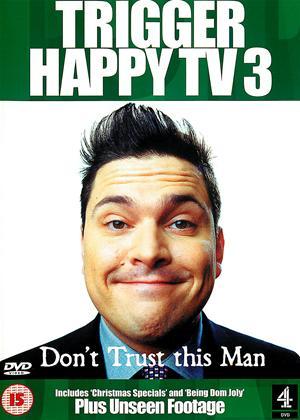 Rent Trigger Happy TV: Best of Series 3 Online DVD Rental