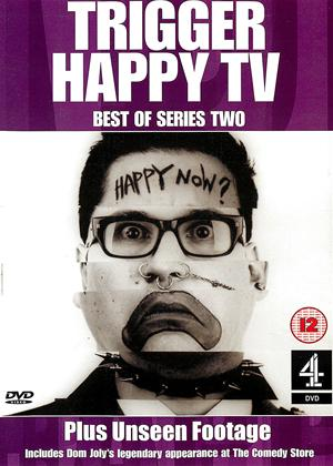 Rent Trigger Happy TV: Best of Series 2 Online DVD Rental