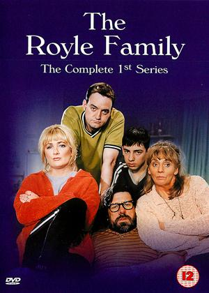 Rent The Royle Family: Series 1 Online DVD Rental