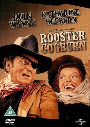 Rooster Cogburn Online DVD Rental