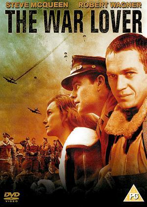 Rent The War Lover Online DVD & Blu-ray Rental