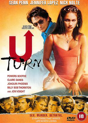 Rent U Turn Online DVD Rental