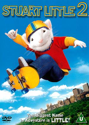 Rent Stuart Little 2 Online DVD Rental