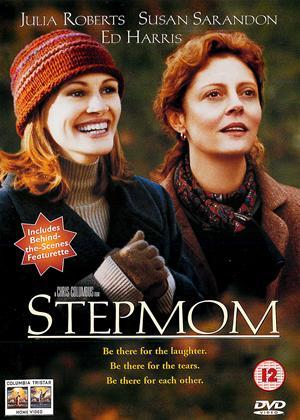 Rent Stepmom Online DVD & Blu-ray Rental