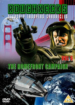 Rent Roughnecks: The Starship Troopers Chronicles: Vol.6 Online DVD Rental