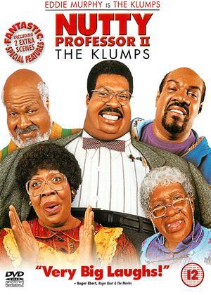 Rent Nutty Professor 2: The Klumps Online DVD Rental