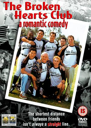 The Broken Hearts Club: A Romantic Comedy Online DVD Rental