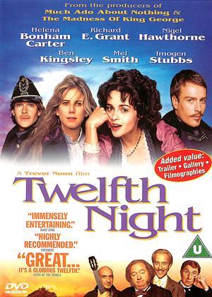 Rent Twelfth Night Online DVD Rental