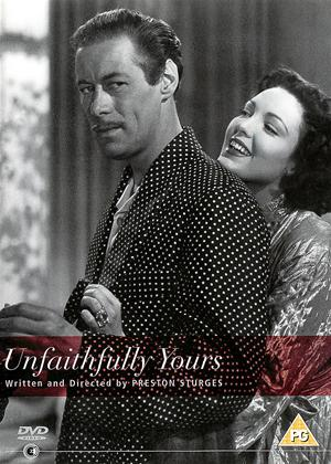 Rent Unfaithfully Yours Online DVD & Blu-ray Rental