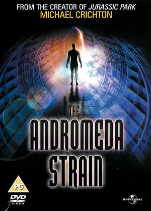Rent The Andromeda Strain Online DVD & Blu-ray Rental