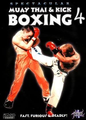 Rent Muay Thai and Kick Boxing 4 Online DVD Rental