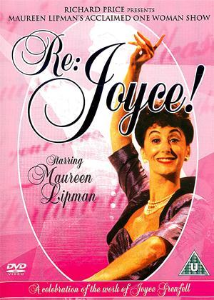 Rent Re:Joyce!: A Celebration of the Work of Joyce Grenfell Online DVD Rental