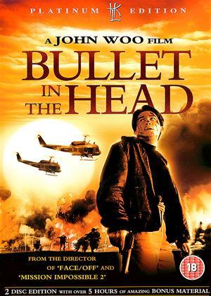 Rent Bullet in the Head (aka Die xue jie tou) Online DVD Rental
