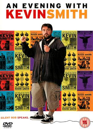 Rent An Evening with Kevin Smith Online DVD Rental