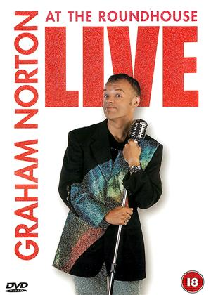 Rent Graham Norton: Live at the Roundhouse Online DVD Rental