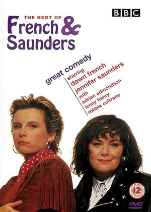 Rent The Best of French and Saunders Online DVD Rental