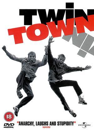 Twin Town Online DVD Rental