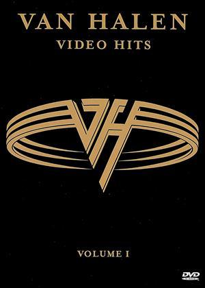 Rent Van Halen: Video Hits: Vol.1 Online DVD Rental