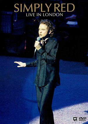 Rent Simply Red: Live in London Online DVD Rental