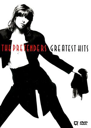 Rent The Pretenders: Greatest Hits Online DVD Rental