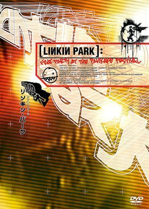 Rent Linkin Park: Frat Party at the Pankake Festival Online DVD Rental