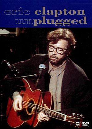 Rent Eric Clapton: Unplugged Online DVD Rental