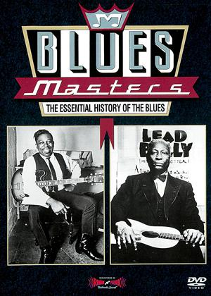 Rent Blues Masters: The Essential History of The Blues Online DVD & Blu-ray Rental