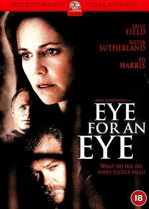 Rent Eye for an Eye Online DVD Rental