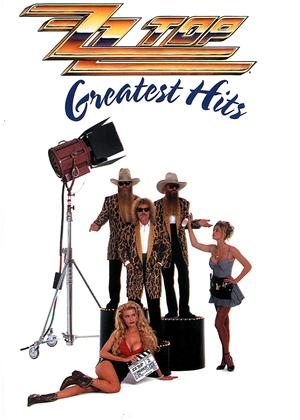 Rent ZZ Top: Greatest Hits Online DVD Rental