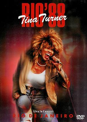 Rent Tina Turner: Rio '88 Online DVD Rental
