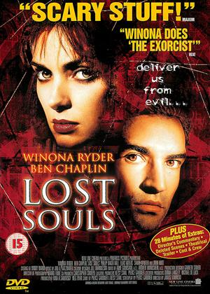 Rent Lost Souls Online DVD Rental