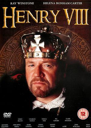 Rent Henry VIII Online DVD Rental