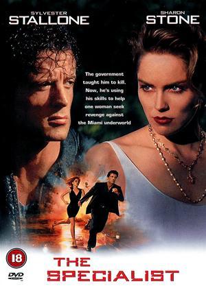 Rent The Specialist Online DVD & Blu-ray Rental