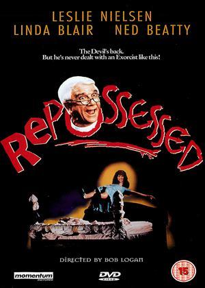 Rent Repossessed Online DVD Rental