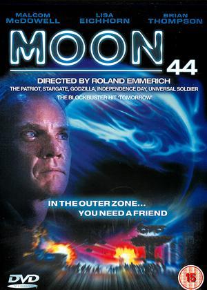 Rent Moon 44 Online DVD Rental